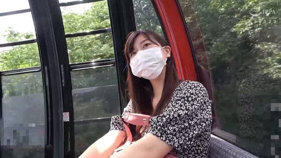 あきなが出演した「人妻湯恋旅行138」の冒頭シーン