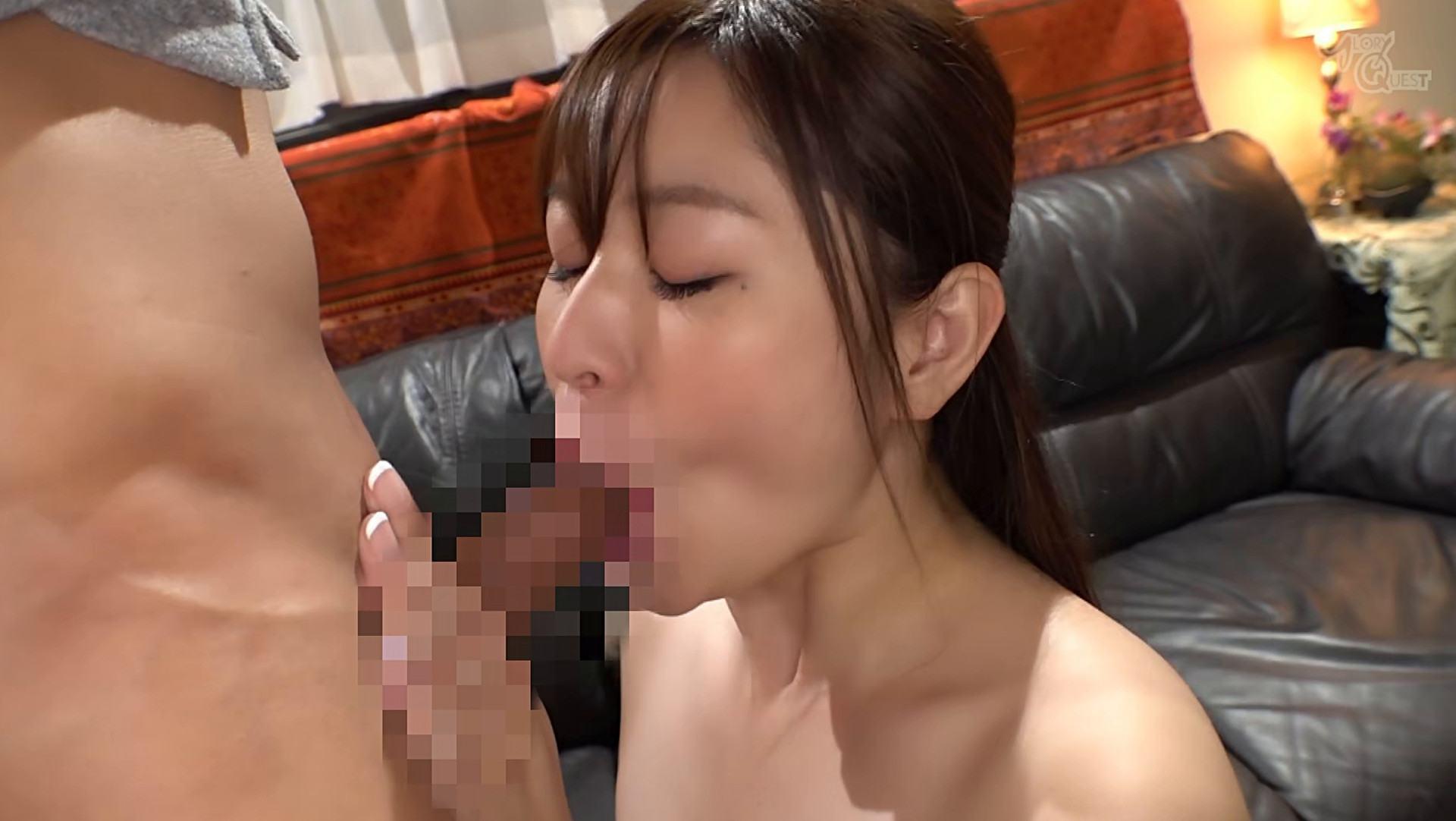 葵百合香が出演した「母子姦」のラストシーン