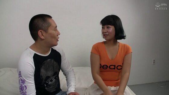 「世界一エロい!韓国(裏)マッサージ エース級美女とまさかの本番セックス」の冒頭シーン