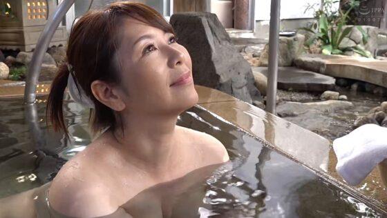 翔田千里が出演した「たびじ 母と子のふたり旅」の冒頭シーン