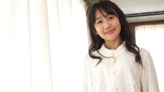 丹由美子が出演した「ミルキークイーン」の冒頭シーン