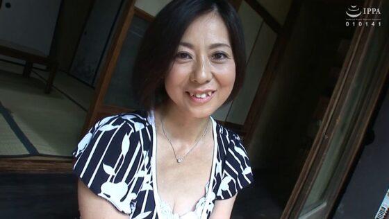 澤田一美が出演した「First Best 7作品8時間」の冒頭シーン