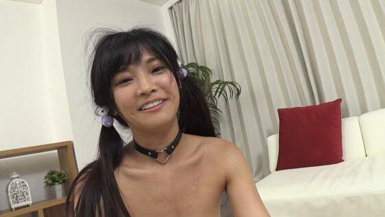 久留木玲が出演した「大悶絶ポルチオ調教セックス」のラストシーン