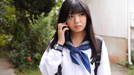 石井ひなこが出演した「ひな恋」の冒頭シーン