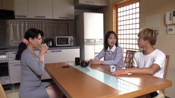 「三浦恵理子でござひます。 8時間」の冒頭シーン