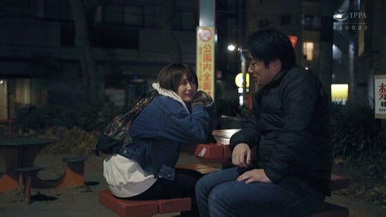 深田結梨が出演した「寂しいときだけ僕を呼び出す君が欲しくて狂いそう」の冒頭シーン