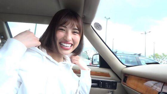 早川瑞希が出演した「オバちゃんぽ」の冒頭シーン
