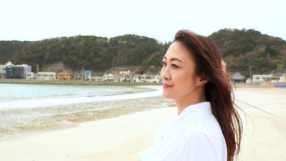 「Legend~桜影~ 沢地優佳」のラストシーン