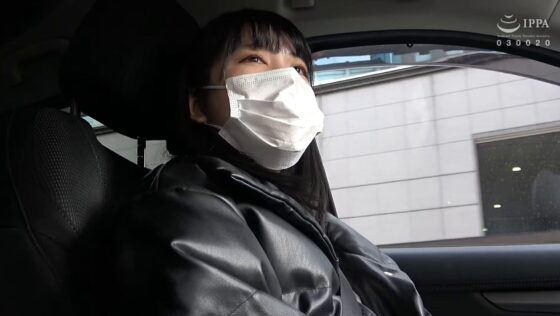 たまきが出演した「人妻湯恋旅行140」の冒頭シーン