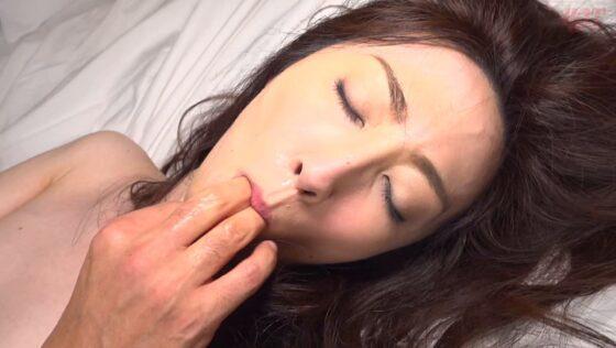 慶子さんが出演した「美しき婦人 高額ギャラナンパで姦通」のラストシーン