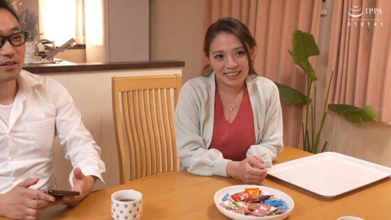 織田真子が出演した「友達の母親 ―最終章―」の冒頭シーン