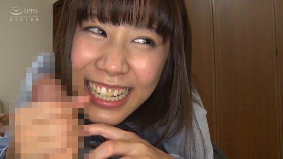 志木あかねが出演した「巨乳いもうとの誘惑中出しセックス」の冒頭シーン