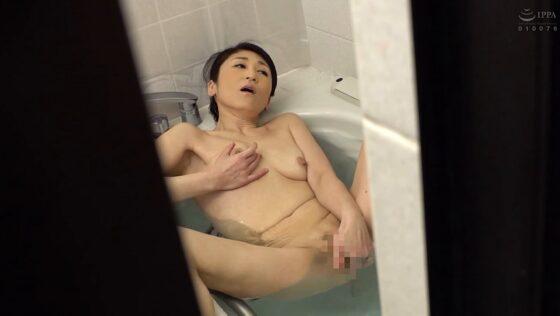 徳山翔子が出演した「夫のよりずっといいわ・・・」の冒頭シーン