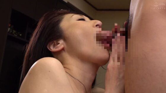 徳山翔子が出演した「夫のよりずっといいわ・・・」のラストシーン
