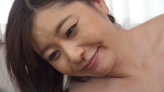 葵百合香が出演した「憧れの兄嫁と」のラストシーン