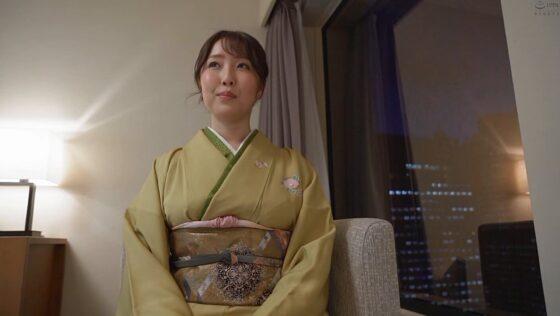 百瀬雅さんと野々村美雨さんがが出演した「舞ワイフ ~セレブ倶楽部~ 146」の冒頭シーン