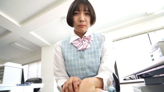 麻倉まりなが出演した「Lantana ~ランタナ~」の冒頭シーン