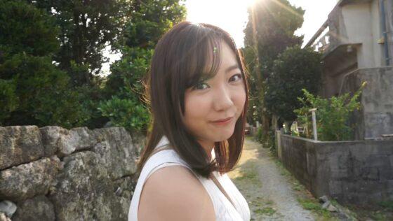 京佳が出演した「21の概念」の冒頭シーン
