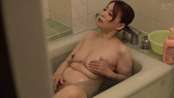 佐倉由美子が出演した「お義母さん、にょっ女房よりずっといいよ・・・」の冒頭シーン