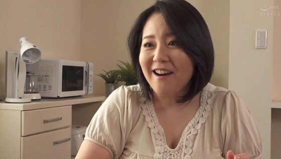 牧村彩香が出演した「代理出産の母」の冒頭シーン