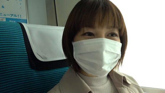 ありさが出演した「人妻湯恋旅行143」の冒頭シーン
