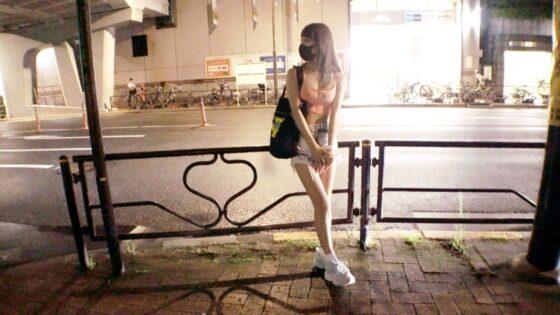 「【アゲアゲギャル】【あげぽよMAX】ひまりちゃん参上!愛嬌ノリノリの彼女はセックスしようぜ♪」の冒頭シーン