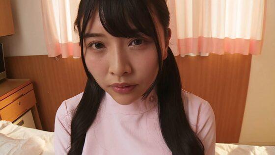 橋本ひかりが出演した「えちえちすぎてごめんなさい」のラストシーン