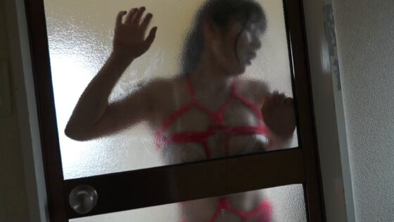 春野恵が出演した「Mistress 番外編」のラストシーン