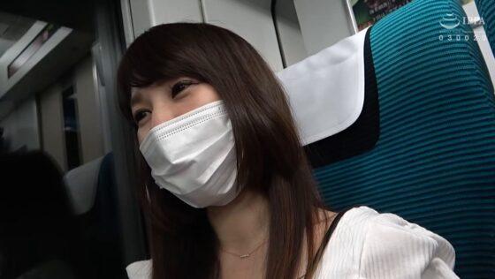 「秘めごと紀行 #014」の冒頭シーン