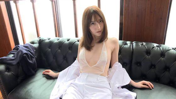 堀尾実咲が出演した「癒してアゲちゃう」の冒頭シーン