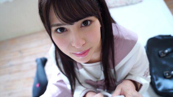 藍咲リアンが出演した「恋の聖域+(プラス)」の冒頭シーン