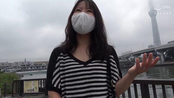 知美さんが出演した「人妻漫遊記 10」の冒頭シーン